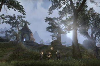 The Elder Scrolls Online: Charaktereditor vorgestellt