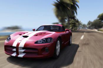 Test Drive Unlimited 2: Rennspiel mit Koop-Modus angekündigt