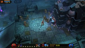 Torchlight 2 Screenshot 2