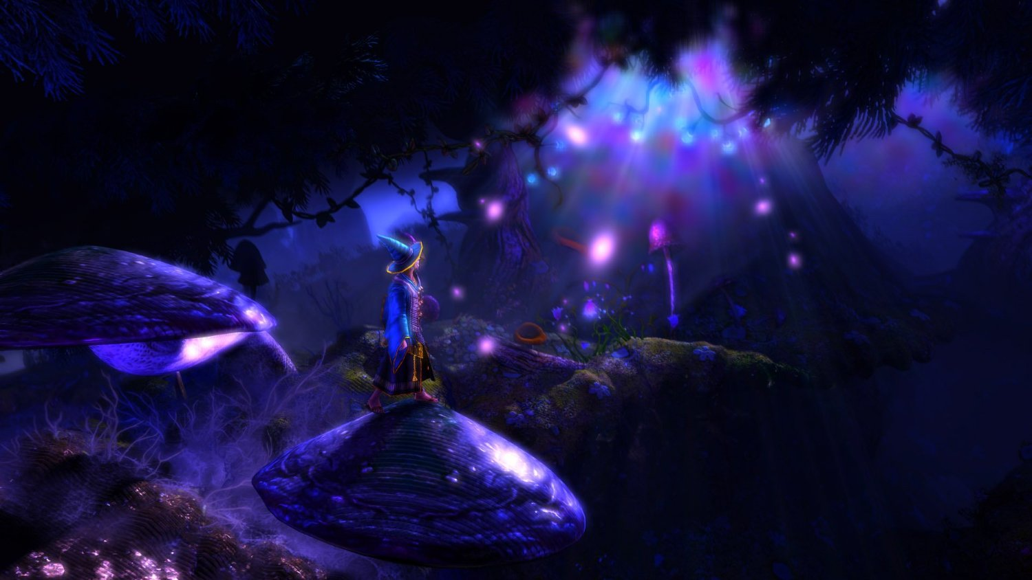 Trine 2 Screenshot 1