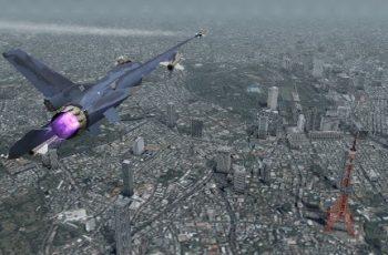 Ace Combat – Joint Assault: Bilder von Flugzeugen und Piloten