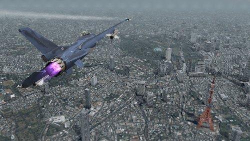 Ace Combat - Joint Assault Screenshot 2
