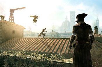 Assassin's Creed – Brotherhood: Erster kurzer Trailer