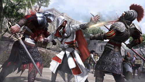 Assassin's Creed: Brotherhood Screenshot 2