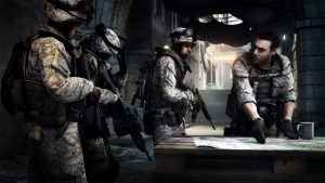 Battlefield 3 Screenshot 1