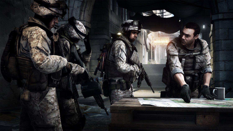 Battlefield 3 Screenshot 1