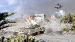 Battlefield: Bad Company 2 Screenshot 2