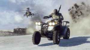 Battlefield: Bad Company 2 Screenshot 3