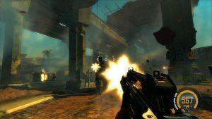 Bodycount Screenshot 2
