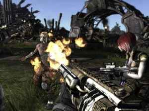 Borderlands Screenshot 10