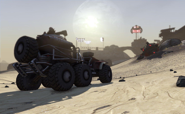 Borderlands Screenshot 15