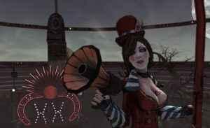 Borderlands Screenshot 4