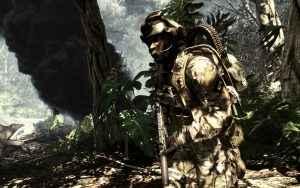 Call of Duty: Ghosts Screenshot 1