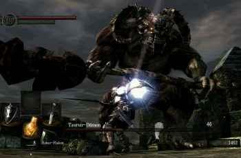 Dark Souls: Umzug dauert länger als geplant