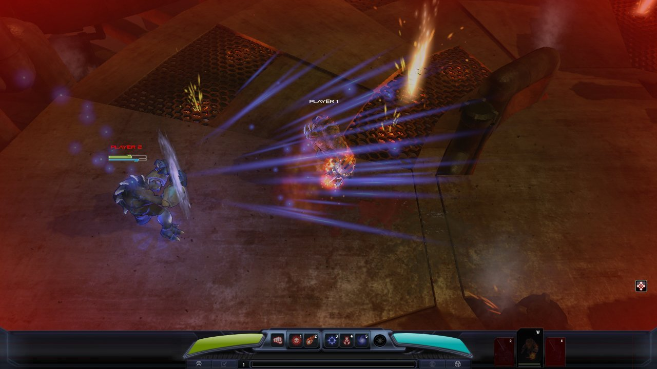 Darkspore Screenshot 4