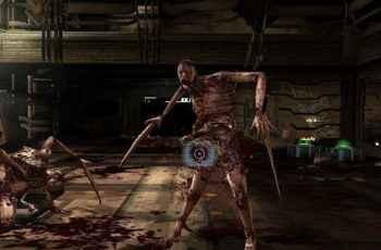 Dead Space Extraction: Womöglich bald auf 360 und PS3?