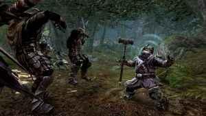Der Herr der Ringe: Der Krieg im Norden Screenshot 2