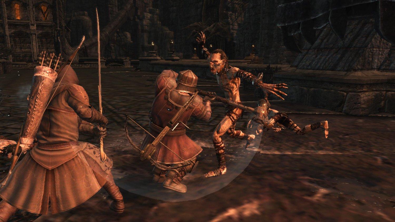 Der Herr der Ringe: Der Krieg im Norden Screenshot 6