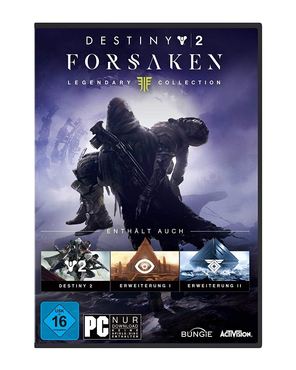 Destiny 2 – Forsaken PC