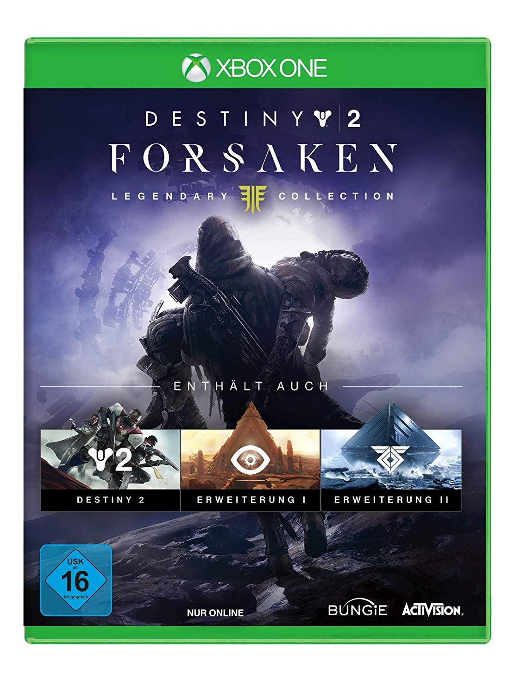 Destiny 2 – Forsaken Xbox One