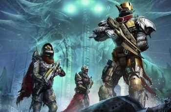 Destiny: PS4-Exclusives enthüllt