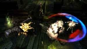 Dungeon Siege III Screenshot 1