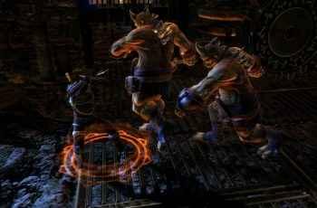 Dungeon Siege 3: Speicherstand nur für einen Spieler im Koop-Modus