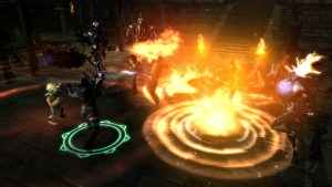 Dungeon Siege III Screenshot 5