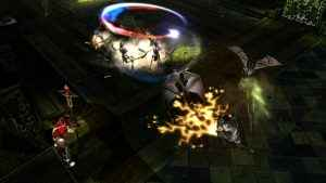 Dungeon Siege III Screenshot 7