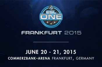 ESL One erneut in Frankfurt