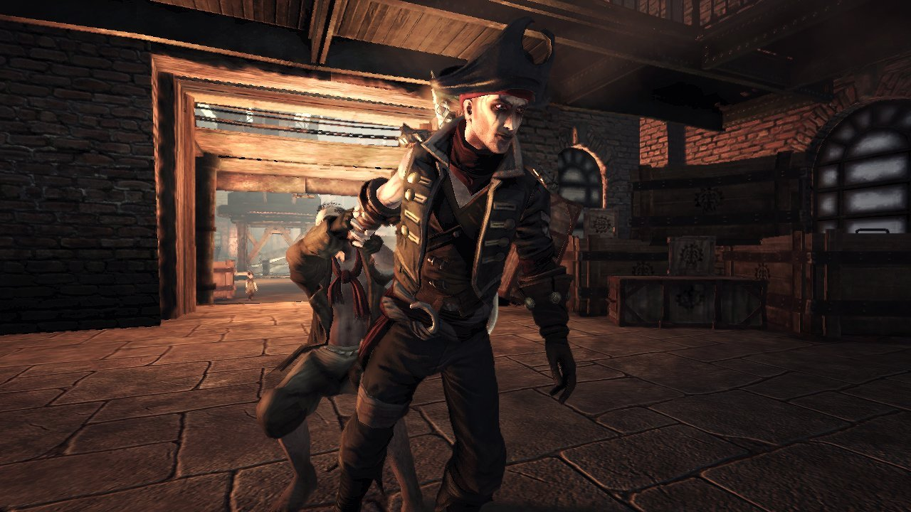 Fable III Screenshot 2
