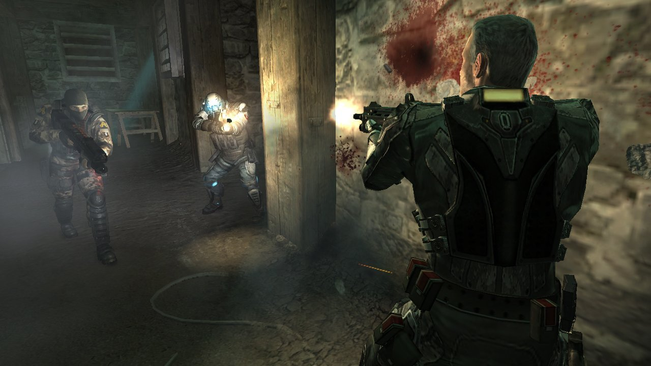 F.E.A.R. 3 Screenshot 9