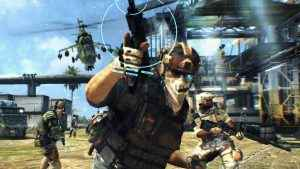 Tom Clancy's Ghost Recon: Future Soldier Screenshot 5