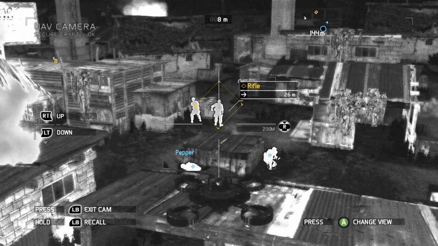 Tom Clancy's Ghost Recon: Future Soldier Screenshot 6