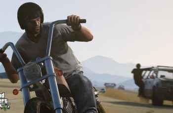 GTA Online kämpft noch immer mit Problemen