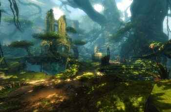 Guild Wars 2 wird Free 2 Play