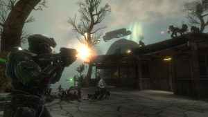 Halo: Reach Screenshot 6