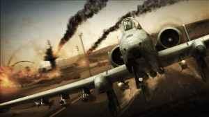 Tom Clancy's H.A.W.X. 2 Screenshot 3