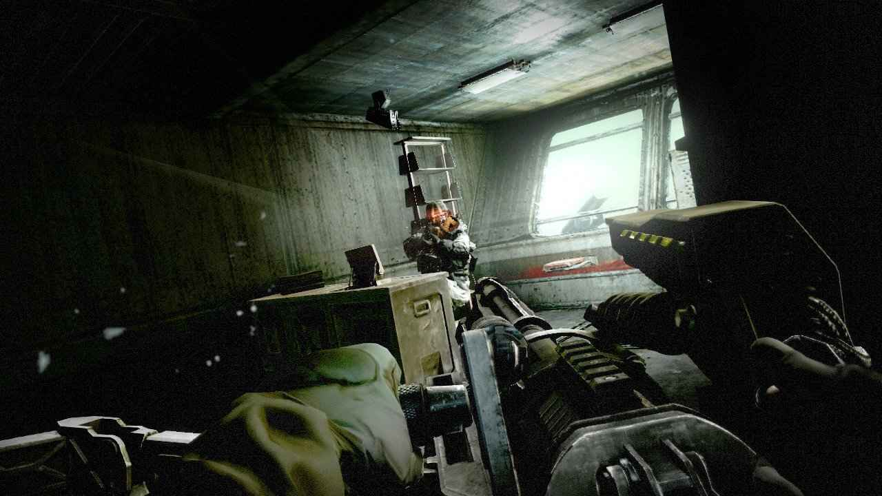 Killzone 3 Screenshot 4