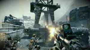 Killzone 3 Screenshot 5