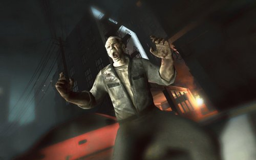 Left 4 Dead Screenshot 2