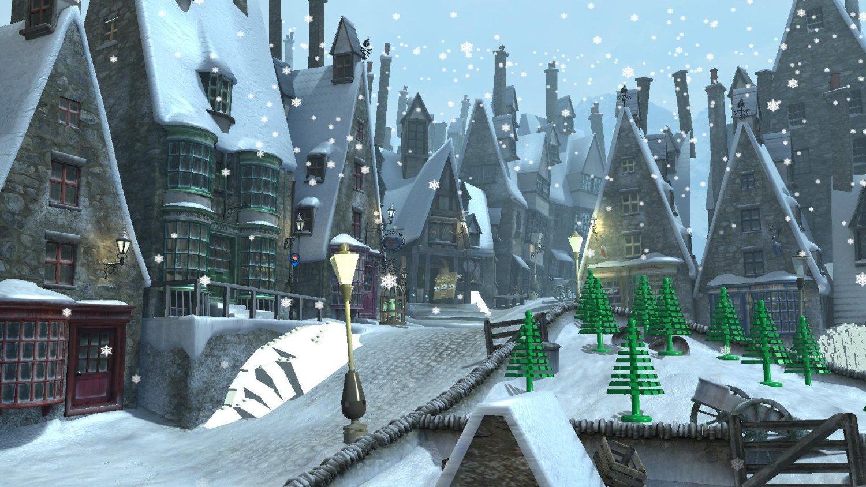 LEGO Harry Potter - Die Jahre 1-4 Screenshot 1