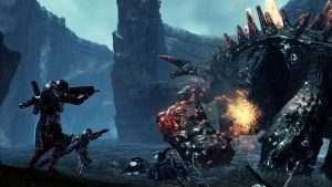 Lost Planet 2 Screenshot 7