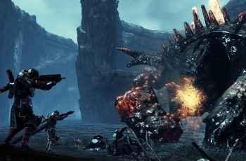 Lost Planet 2: Koop-Modus Gameplay-Trailer