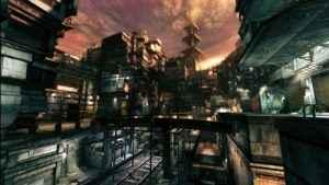 Lost Planet 2 Screenshot 8
