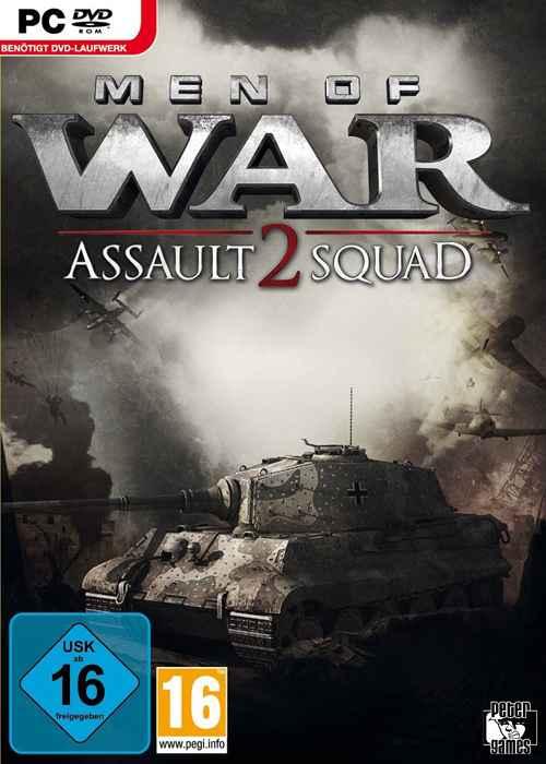 Men of War - Assault Squad 2