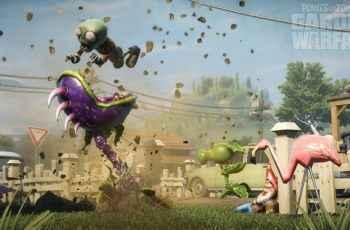 Neues Plants vs. Zombies Spiel bringt Split-Screen-Coop exklusiv für die XBOX One