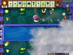 Pflanzen gegen Zombies Screenshot 3