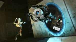 Portal 2 Screenshot 12