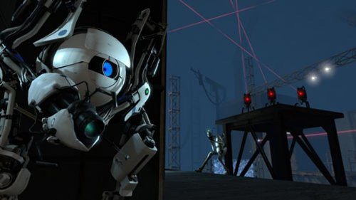 Portal 2 Screenshot 16